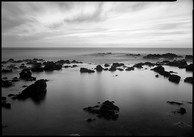 Kealaikahiki Point, Kaho'olawe, HI © David Ulrich