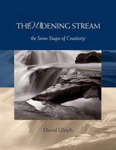Widening Stream Cover © David Ulrich