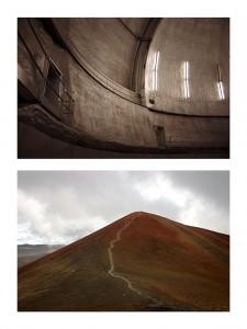 Mauna Kea #8 © David Ulrich