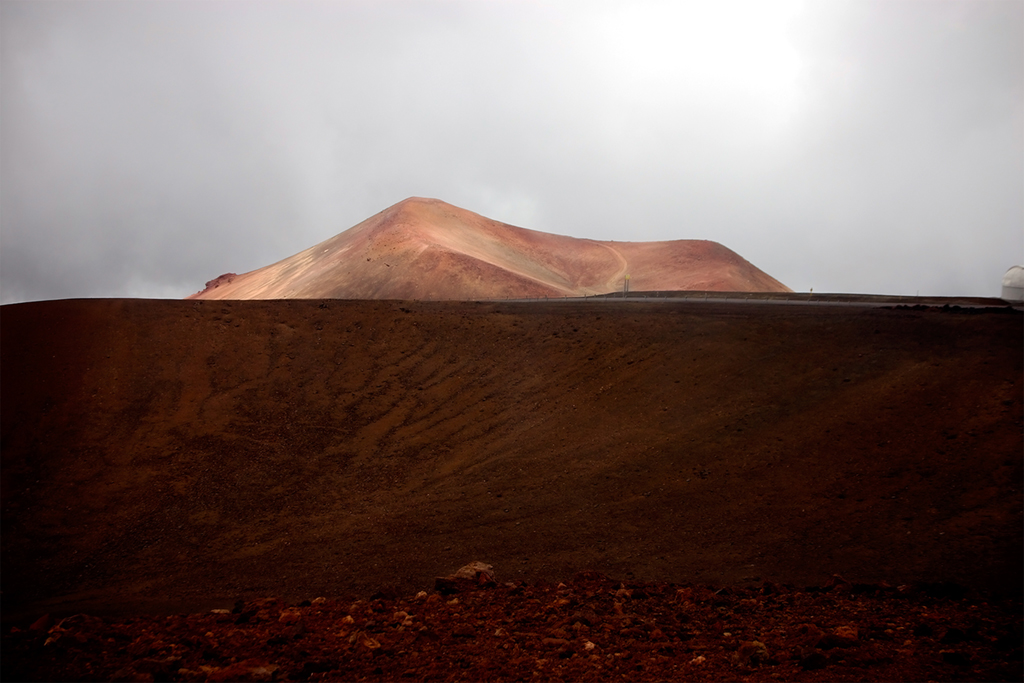 Mauna Kea #1 © David Ulrich