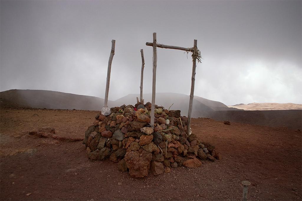 Mauna Kea #2 © David Ulrich