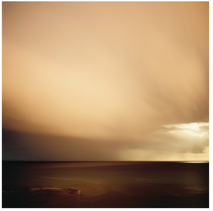 Debra Bloomfield, Oceanscapes