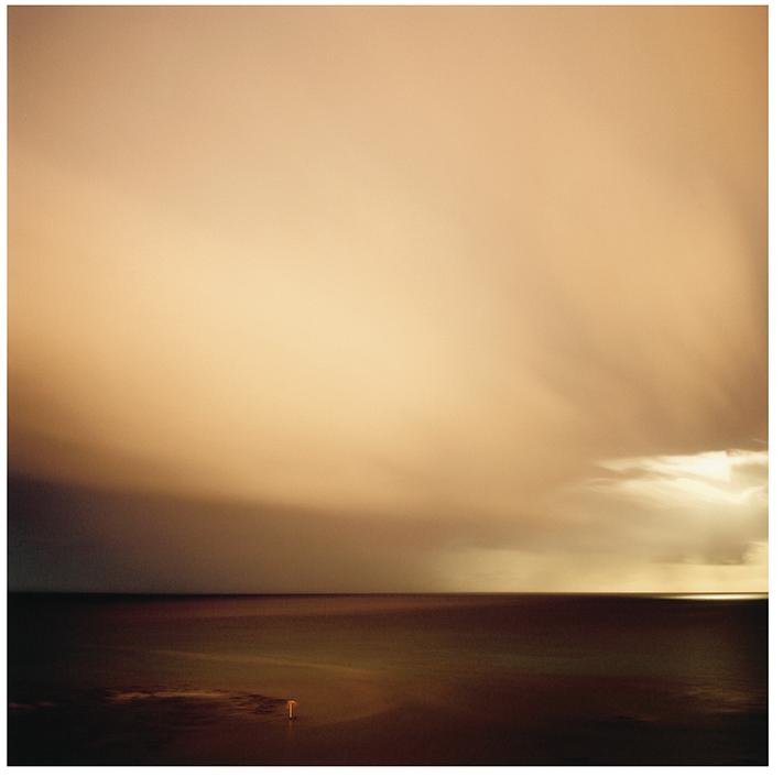 Debra Bloomfield, Oceanscapes