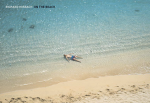Richard Misrach, On the Beach book cover