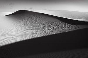 Oceano Dunes #24, Oceano, CA 2018, by David Ulrich