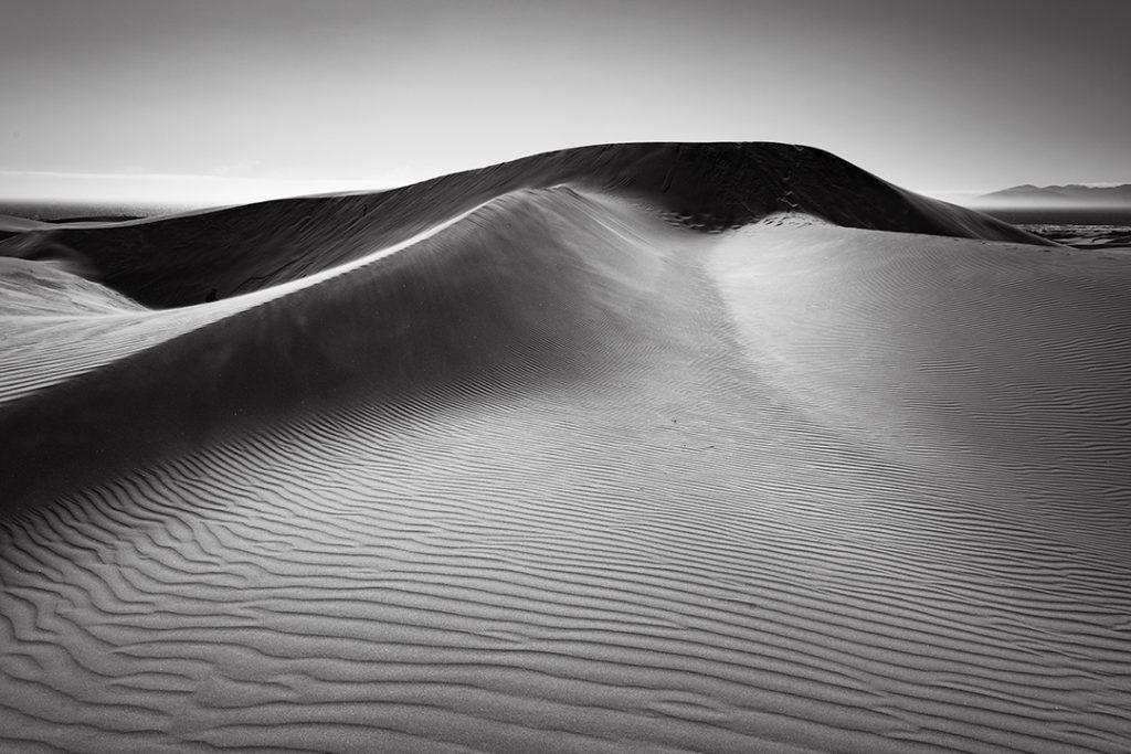 Oceano Dunes #76, Oceano, CA 2018, by David Ulrich