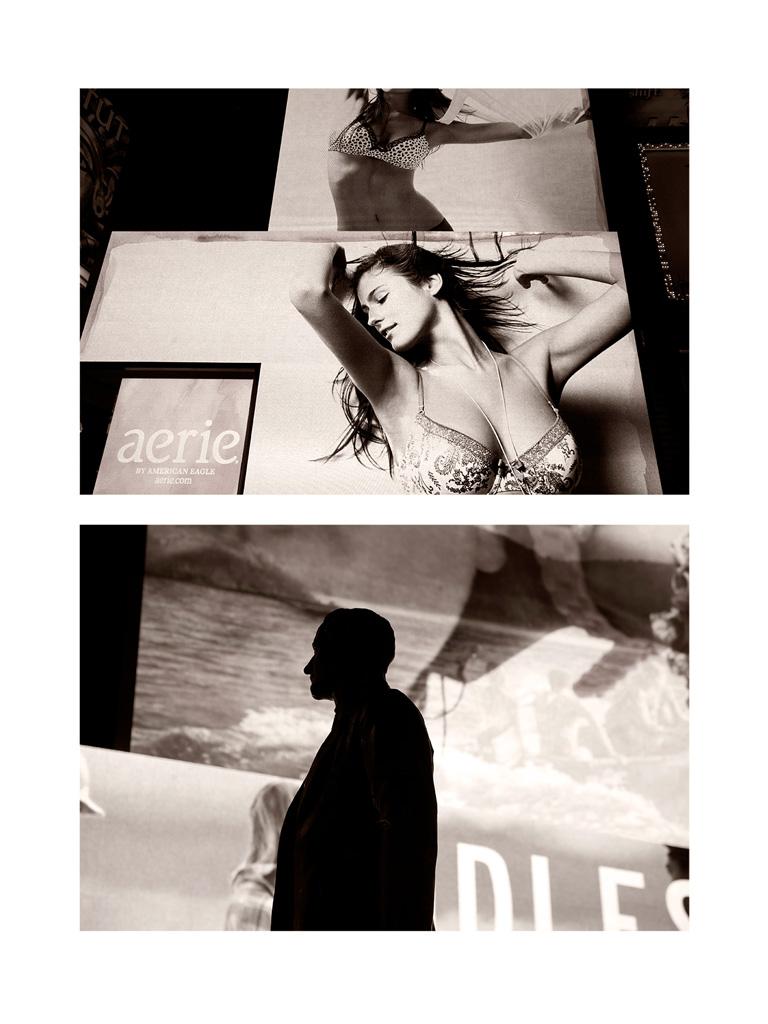 Times Square © David Ulrich