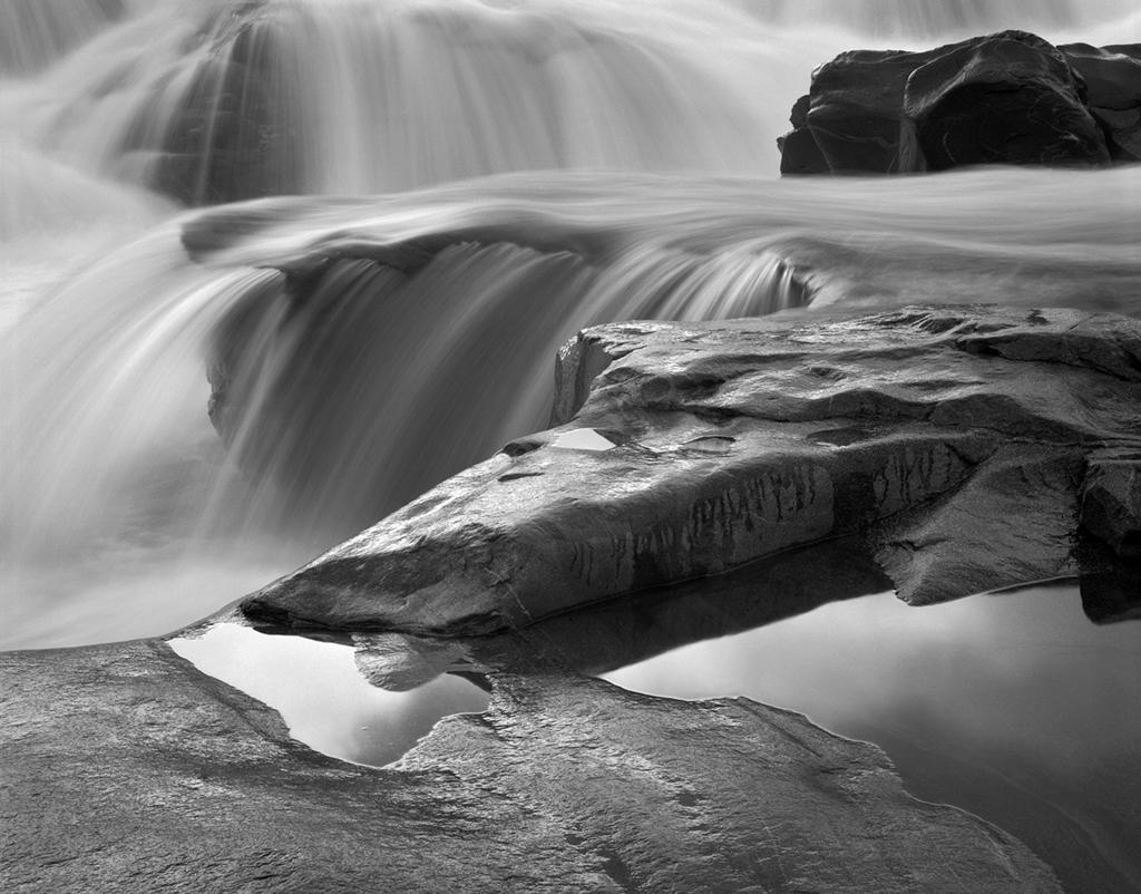 Shelburne Falls, MA © David Ulrich 1975