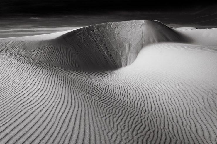 Oceano Dunes #21, Oceano, CA 2018 by David Ulrich